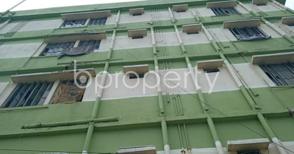1 Bedroom Apartment for Rent in Halishahar, Chattogram - 500 Sq. ft Flat For Rent At Soikat Residential Area