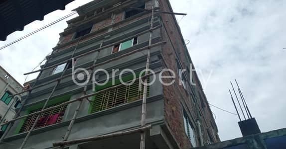 1 Bedroom Apartment for Rent in Halishahar, Chattogram - Grab This 500 Sq. ft Apartment In CEPZ Before It's Rented Out.