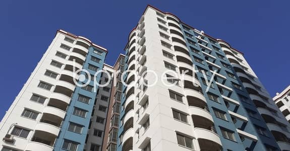 3 Bedroom Flat for Sale in Uttara, Dhaka - Well Designed 1654 Sq Ft Residential Flat Is There For Sale At Uttara Near RUAP Masjid