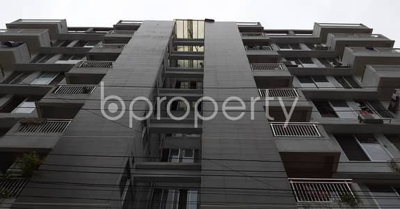 A Fine Flat Is Now For Rent Which Is In Elephant Road Near Eastern Mollika Shopping Center
