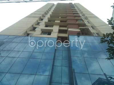 3 Bedroom Apartment for Sale in Badda, Dhaka - 1105 Square Feet Apartment Available For Sale Near ONE Bank Limited In Uttar Badda
