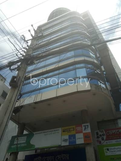 Office for Rent in Badda, Dhaka - At Shahjadpur 1800 Sq. Feet Commercial Space Is Available For Rent