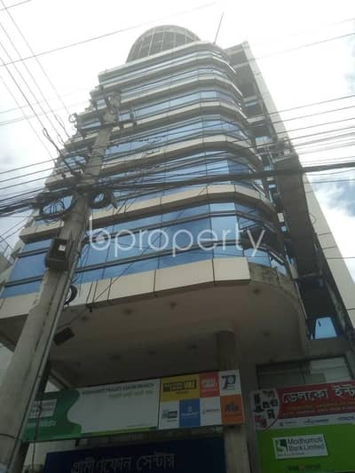 Office for Rent in Badda, Dhaka - A Large 2000 Sq. Feet Commercial Space For Rent In Shahjadpur