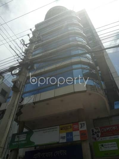 Office for Rent in Badda, Dhaka - An Office Space Of 3800 Sq. Ft Is Vacant For Rent In Shahjadpur