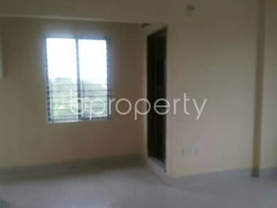 2 Bedroom Flat for Rent in Bayazid, Chattogram - Wonderful Flat Covering An Area Of 900 Sq Ft Is Available For Rent In Bayazid