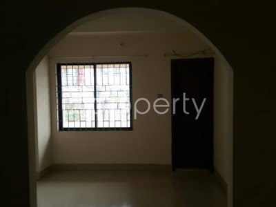 2 Bedroom Flat for Rent in Bayazid, Chattogram - Near To Pathanpara Government Primary School A 850 Sq Ft Ready Comfortable Flat For Rent