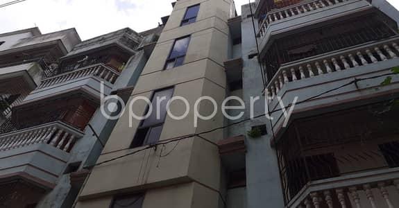 2 Bedroom Apartment for Rent in Dakshin Khan, Dhaka - For Family, 800 Sq Ft Apartment For Rent In Shiraj Mia Road, Ashkona