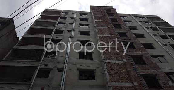 3 Bedroom Flat for Sale in Mirpur, Dhaka - Find Your Desired Apartment At This Ready 1050 Sq Ft Flat For Sale At Mirpur 12