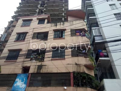 1 Bedroom Flat for Rent in 16 No. Chawk Bazaar Ward, Chattogram - Plan To Move In This 1 Bedroom Flat Which Is Up To Rent In Road No 1, Katalganj R/a