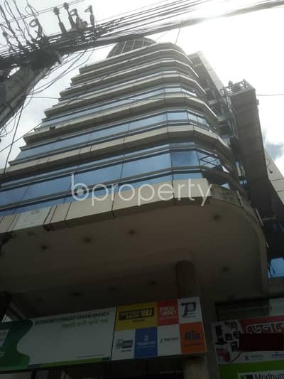Office for Rent in Badda, Dhaka - 3800 Sq Ft Commercial Office For Rent In Shahjadpur, Badda