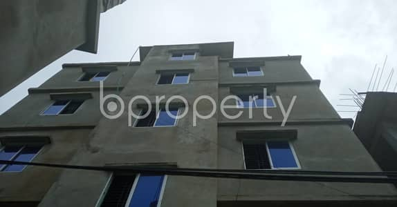 1 Bedroom Flat for Rent in Patenga, Chattogram - Nice 450 SQ FT apartment is available to Rent in Dhumpara