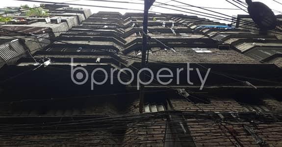 ভাড়ার জন্য BAYUT_ONLYএর অ্যাপার্টমেন্ট - মতিঝিল, ঢাকা - Notable Flat For Rent In Shafayet Ullah Lane, Fakirapool