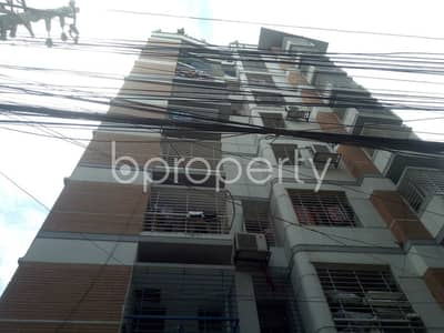 3 Bedroom Flat for Rent in Lalbagh, Dhaka - Looking For A Tasteful 3 Bedroom Home To Rent In Bakshi Bazar Near By Amdadiya Jame Mosjid ? Check This One
