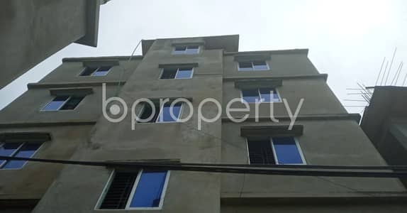 1 Bedroom Apartment for Rent in Patenga, Chattogram - For rental purpose 460 Square feet flat is available in North Patenga Ward