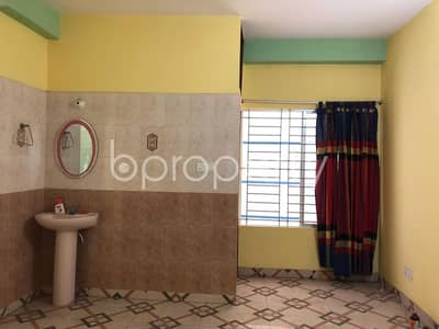 3 Bedroom Flat for Sale in Uttara, Dhaka - In A Mind-blowing Location Of Uttara, 1656 Sq Ft An Apartment Is Up For Sale Near Uttara Police Station