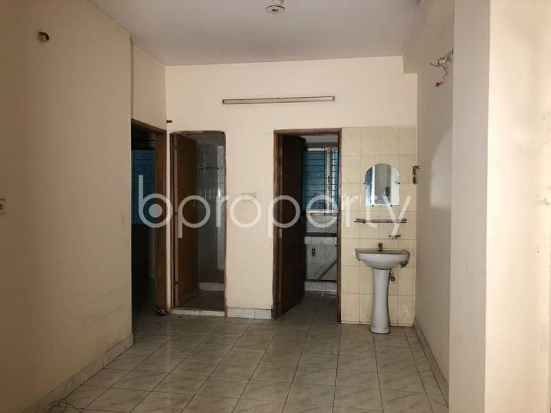 950 Sq Ft Convenient Apartment For Sale In Uttara Near Uttara Adhunik Hospital