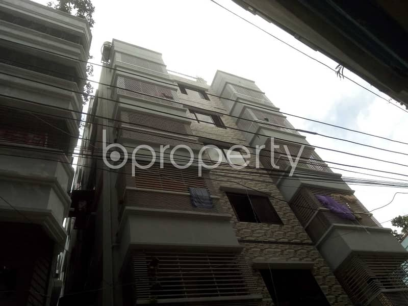 Notable Flat For Rent In Shahid Abdul Azij Road, Jagannathpur