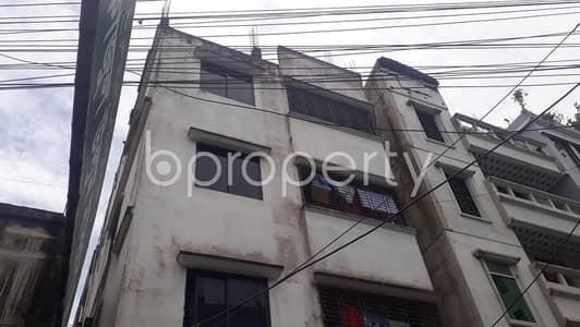 3 Bedroom Flat for Rent in Halishahar, Chattogram - Notable Flat For Rent In Halishahar Housing Estate, North Halishahar