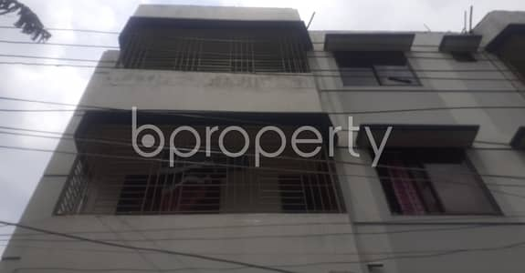 3 Bedroom Apartment for Rent in Shyamoli, Dhaka - A Flat Is Waiting For Rent At Road No 2, Shyamoli