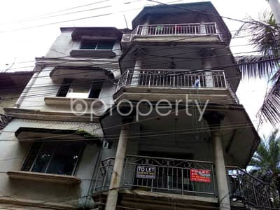 2 Bedroom Apartment for Rent in Gazipur Sadar Upazila, Gazipur - A Flat Is Waiting For Rent At Tongi, Gazipur