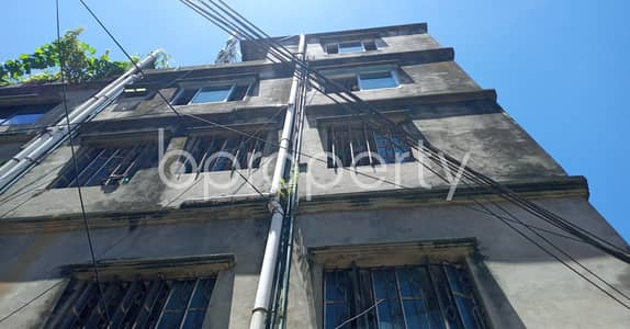 2 Bedroom Flat for Rent in Sholokbahar, Chattogram - Create Your New Home In A 600 Sq Ft Nice Flat For Rent In Sholokbahar