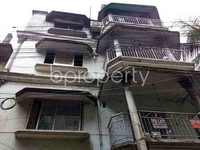 2 Bedroom Apartment for Rent in Gazipur Sadar Upazila, Gazipur - Well Built And Lovely Flat Covering An Area Of 600 Sq Ft Is Vacant For Rent In Tongi