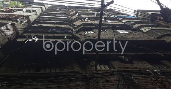 Office for Rent in Motijheel, Dhaka - See This Office Space For Rent In Shafayet Ullah Lane, Fakirapool
