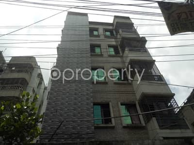 3 Bedroom Apartment for Rent in Lalbagh, Dhaka - Well Developed Apartment Is Up For Rent In Girda Urdu Road, Bakshi Bazar