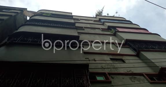 1 Bedroom Apartment for Rent in Halishahar, Chattogram - Your Desired 1 Bedroom Home Near To Bondor 2 Jame Mashjid Is Now Vacant For Rent