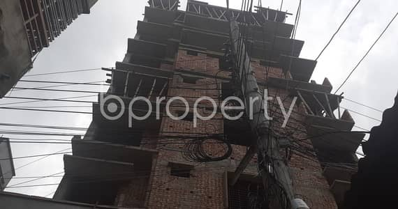 2 Bedroom Flat for Sale in Mirpur, Dhaka - 950 SQ FT flat is now for sale in Mirpur