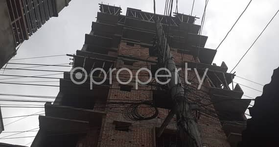 3 Bedroom Flat for Sale in Mirpur, Dhaka - 1160 Flat is now for sale in Mirpur, Shah Ali Bag