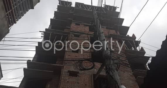 2 Bedroom Apartment for Sale in Mirpur, Dhaka - 950 SQ FT Flat is now for sale in Mirpur
