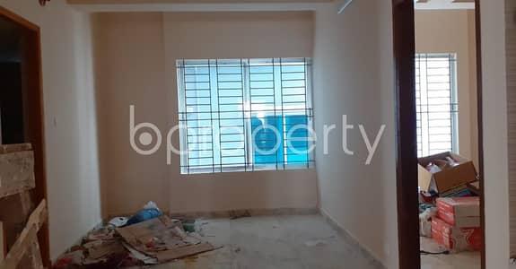 ভাড়ার জন্য BAYUT_ONLYএর ফ্ল্যাট - তেজগাঁও, ঢাকা - 1200 Sq Ft Organized Apartment For Rent In Tejgaon