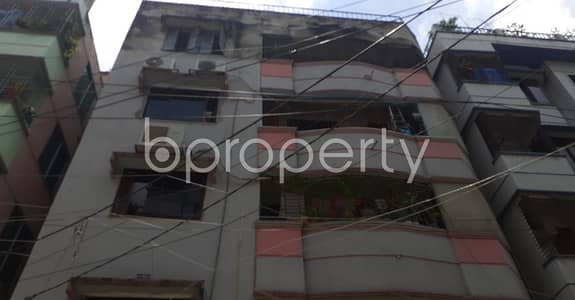 2 Bedroom Apartment for Rent in Nikunja, Dhaka - Your Desired Large 2 Bedroom Home In Nikunja Is Now Vacant For Rent