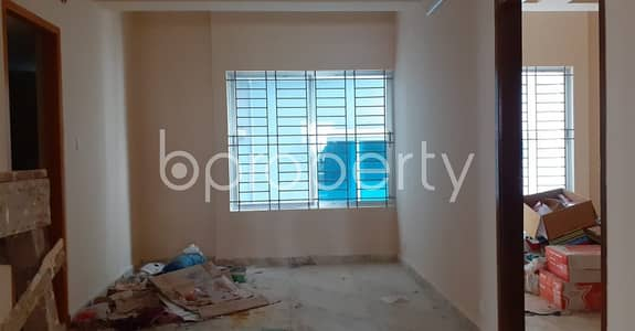 ভাড়ার জন্য BAYUT_ONLYএর অ্যাপার্টমেন্ট - তেজগাঁও, ঢাকা - A Decent 1200 Sq Ft Flat Which Is Now For Rent In Tejgaon