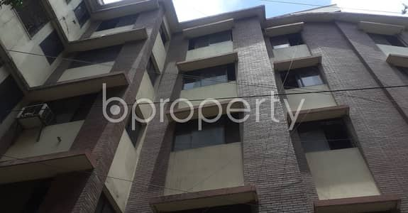 2 Bedroom Flat for Rent in Shyamoli, Dhaka - 800 SQ FT flat is now to rent which is in Shyamoli