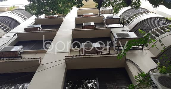 3 Bedroom Apartment for Rent in Gulshan, Dhaka - 2400 SQ FT flat is now to rent which is in Gulshan 2