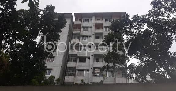 3 Bedroom Apartment for Rent in 9 No. North Pahartali Ward, Chattogram - Looking For A Tasteful Home To Rent In North Pahartali, Check This One