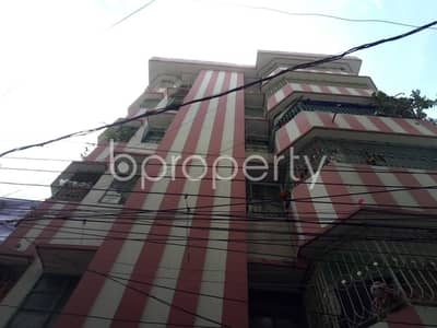 2 Bedroom Flat for Rent in Rampura, Dhaka - A 950 Sq Ft Flat Can Be Found In West Rampura For Rent