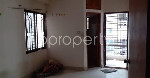 ভাড়ার জন্য BAYUT_ONLYএর ফ্ল্যাট - হাতিরপুল, ঢাকা - 1200 Sq Ft Flat Is Prepared To Rent In Hatirpool Near Dhanmondi Ideal Collage
