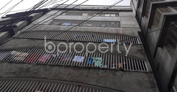 ভাড়ার জন্য BAYUT_ONLYএর ফ্ল্যাট - মতিঝিল, ঢাকা - A Decent 800 SQ FT flat is now to Rent in Arambagh
