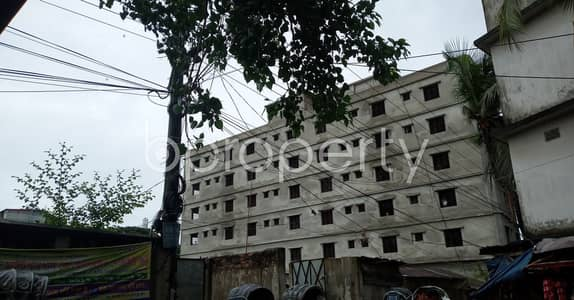 1 Bedroom Apartment for Rent in Halishahar, Chattogram - A Decent 500 SQ FT flat is now to Rent in Halishahar