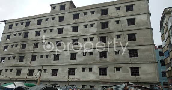 1 Bedroom Flat for Rent in Halishahar, Chattogram - A Decent 500 SQ FT flat is now to Rent in Halishahar