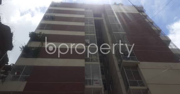 3 Bedroom Apartment for Rent in Shyamoli, Dhaka - A Decent 1500 SQ FT flat is now to Rent in Shyamoli