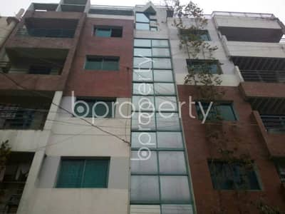3 Bedroom Apartment for Rent in Nikunja, Dhaka - An Excellent Apartment Of 1400 Sq Ft Is Waiting To Be Rented In Nikunja
