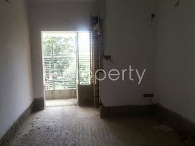 3 Bedroom Flat for Sale in Bayazid, Chattogram - In Sangbadik Co-operative Housing Society A 1800 Sq Ft Comfortable Flat Is For Sale