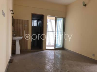 1500 Sq Ft Flat Is Now for Rent Which Is In Kazir Dewri
