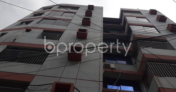 Office for Rent in Motijheel, Dhaka - Lucrative Business Space Of 700 Sq Ft Is Up For Rent In Arambagh