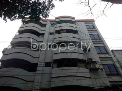 ভাড়ার জন্য এর অফিস - বনানী, ঢাকা - Set Up Your New Office For Rent In Road No 4, Banani