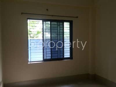2 Bedroom Apartment for Rent in Bayazid, Chattogram - 850 Sq Ft Flat For Rent At Block A, Rahman Nagar